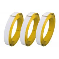 Quality Narrow Aluminum Strip Coil 8.8CM Width Letter Illumination Hot / Cold Rolled wholesale