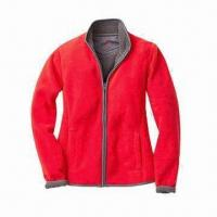 Quality Ladies Bonded Jacket in Various Sizes wholesale