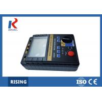 China RS2306 Insulation Resistance Machine 2500V DC Output Voltage  3kg Weight on sale