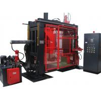 Buy cheap China best supplier apg silicone clamping machine for high voltage instrument from wholesalers