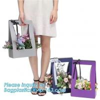 Cheap Wedding Door Gift Paper Bag Hottest Paper Carrier ,  Wrapping Gift Bag for sale