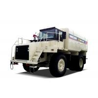 Quality Giant Mining Truck Heavy Duty Mining Water Bowser For Mines And Quarries wholesale