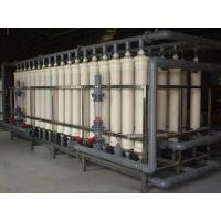 Quality Chemical Water Purification Equipment , Water Purifier Machine For Commercial Purposes wholesale