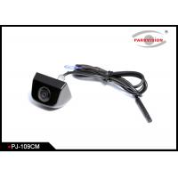 Cheap Wide Angle 3G1P Lens Rearview Car Camera System 12V For Car Reversing Aid for sale