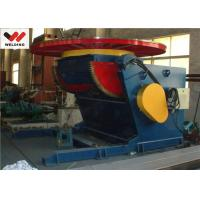 Quality Rotary Welding Table  Let the welding seam at level or boat type position's welding device wholesale