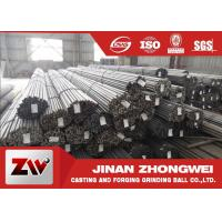 Buy cheap Carbon Steel Grinding Rods from wholesalers