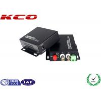 Quality Fiber Optic Video Converter wholesale