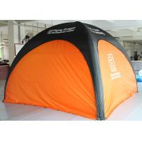 Cheap Inflatable Dome Tent Waterproof Inflatable Camping Tent Inflatable Marquee for sale