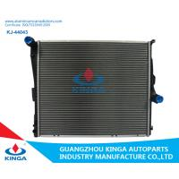 Quality BMW Aluminium Car Radiators OEM / ODM Acceptable 1711.3.411.986/3.414.986 wholesale