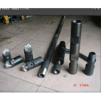 Cheap Jet Grouting Equipment Drilling Rig Tools Drilling Rods Drill Bits three wings bits for sale