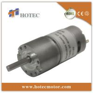 Quality low inertia 5mm shaft 12v 24v gear box motor wholesale
