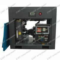 China 10HP 7.5KW Powerful Generator Electric Industrial Air Compressors 900*700*930 mm on sale