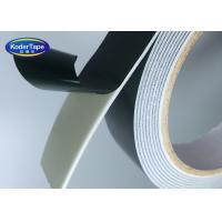 China double sided PE/EVA foam tape coated solvent glue or hotmelt glue on sale
