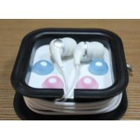 China Earphones for Mp3/Mp4 Music Players on sale