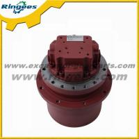 Factory direct sale Kobelco excavator final drive assembly, reduction gearbox