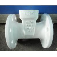 Quality Valve Body EPS Foam Mould  With Accuracy And Stability Dimensional wholesale