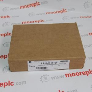 Quality AB 1756-L71S ALLEN BRADLEY 1756L71S PLC module Email:mrplc@mooreplc.com A-B controls wholesale