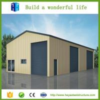Quality HEYA sandwich panel warehouse steel storage building layout design wholesale