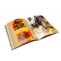 Quality Boutique Softcover Book Printing Offset Printing Recyclable Feature wholesale