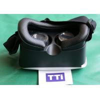 Quality Virtual Reality Headset Injection Molding Parts / Plastic Injection Molding Process wholesale