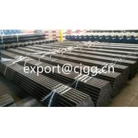China 163HB Hardness Cold Drawn Seamless Steel Pipe ASME SA335 P11 / P12 / P5 on sale