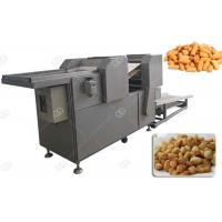 Quality Customized Snacks Making Machine Safety Dough Chin Chin Cutting Machine In Nigeria wholesale