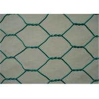China 20 Ga Chicken Stainless Steel Woven Wire Mesh Poultry Mesh Hexagon Hole 3/4 on sale