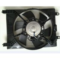 China Durable Car Radiator Cooling Fan , Automotive Electric Cooling Fan Kits on sale