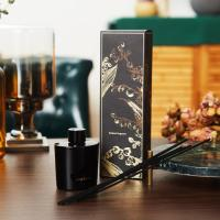 Quality 200ml Aroma Reed Diffuser Oil Wholesale Luxury Fragrance Diffuser With Stick wholesale