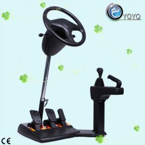 China YoYo Portable Auto Driver Training Simulator Hot Sales In The World on sale