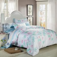 Quality King Size Tencel Home Bedding Comforter Sets Duvet Covers And Matching Curtains wholesale