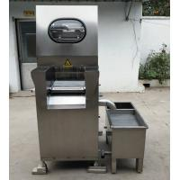 Quality Automatic Meat Processing Machine Saline Injecting Machine Easy Operation wholesale