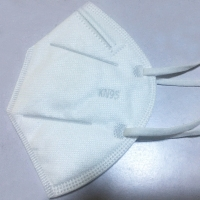 Quality Disposable Anti Pollution Dustproof Kn95 Civil Protective Mask wholesale