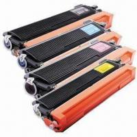 Buy cheap Toner Cartridges, TN210/230/240/272 BK/C/M/Y for Brother MFC-9010CN/HL-3070CW, from wholesalers