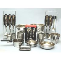 Quality Tri-ply Stainless steel double boiler wholesale