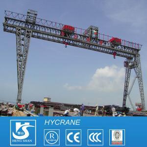 Quality Hot Sale High Performance Portable Gantry Lifts Crane wholesale