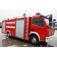 Quality DONGFENG 6T Water/Foam Fire Engine wholesale