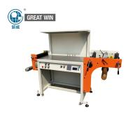 China Stable Shoes Digital Printing Machine / Slitting And Picking All - In - One Machine on sale