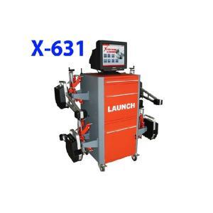 Quality 433 MHz 8-CCD Sensor Launch X-631 Wheel Aligner Diagnostic Scanner wholesale