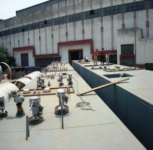 Quality Professional PSA Nitrogen Generation Plant  4800 Nm3/h / 40 Nm3/h wholesale