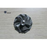 China KP35 5435-123-2007 Compressor Wheel for Turbocharger 5435-988-0009 on sale