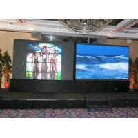 Quality P1.9 Indoor Stage Led Screen Audio Visual Production wholesale
