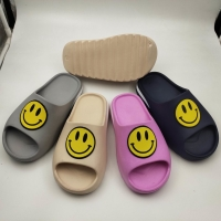 China SGS Non Slip Summer Beach Kids Slide Sandals on sale