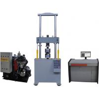 Quality Static Dynamic Universal Testing Machine / MTS Servo Hydraulic Testing Machine wholesale