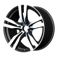 Buy cheap Steel / Aluminum Alloy Spare Part Of Auto Wheel (ZY2009-2085) from wholesalers