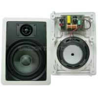 Quality One Way Home Theatre In Wall Speakers wholesale