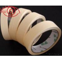 Quality Car Painting Use Crepe Paper Masking Tape wholesale