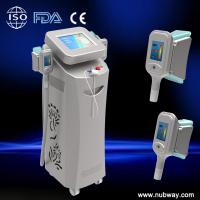 Quality Ultrasound Cavitation Water Wind Semiconductor Cooling Gel Cryolipolysis Machine wholesale