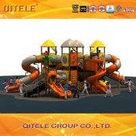 New  kids commercial Indoor&outdoor playground equipment for amusement park