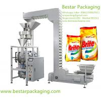 Quality Washing powder vertical packaging machine wholesale